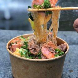 Taiwanese Hot Pot in Brooklyn, NY