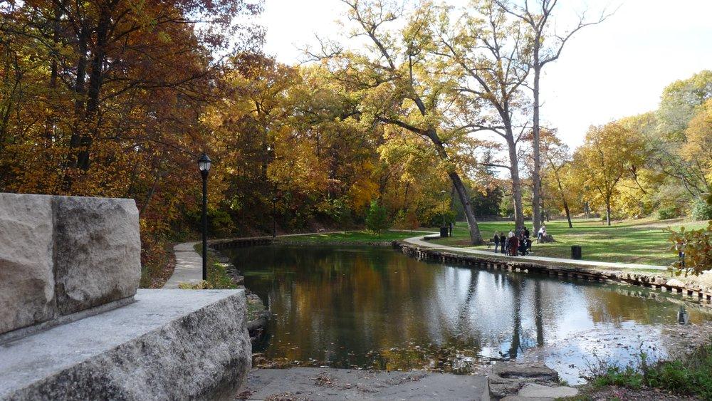Lincoln Park: 5TH St E, Springfield, IL