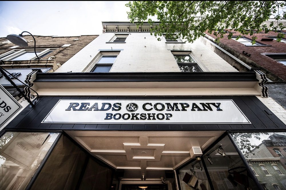 Reads & Company Bookshop