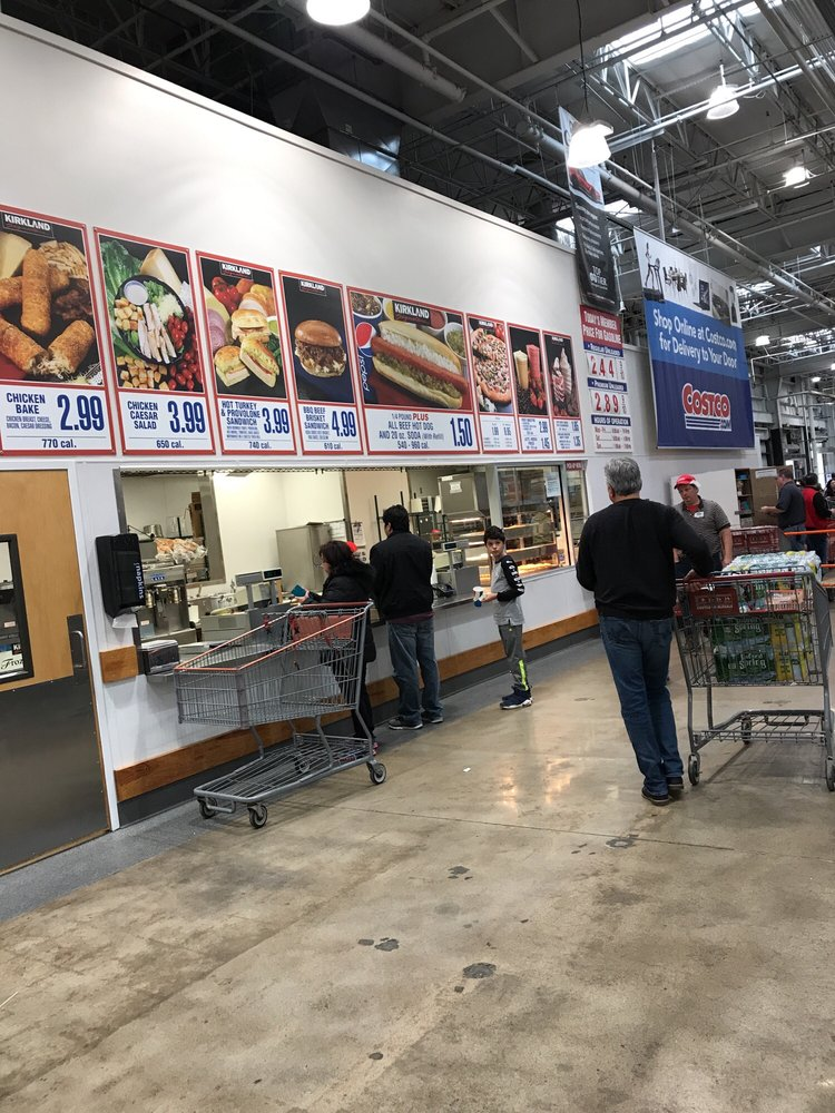 Costco Wholesale: 1718 Boston Post Rd, Milford, CT