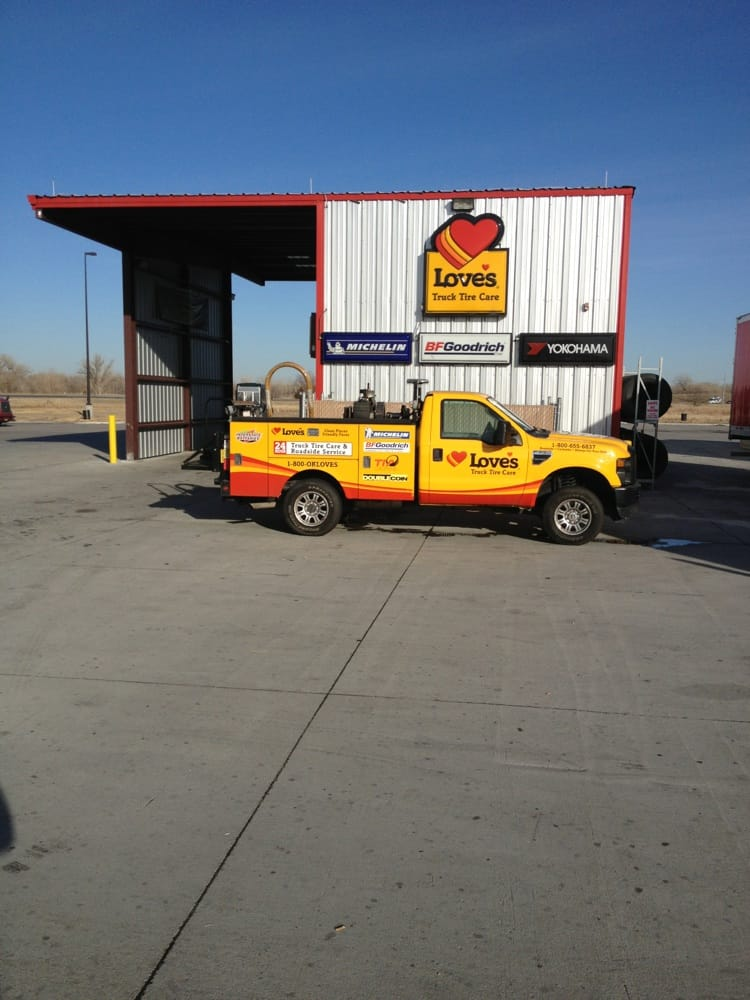 Gas Stations Near Me >> Loves Truck Stop - Gas & Service Stations - 3211 Newberry Rd, North Platte, NE - Yelp