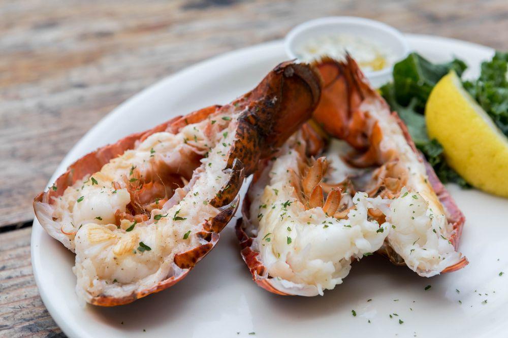 Lobster & Beer Koreatown