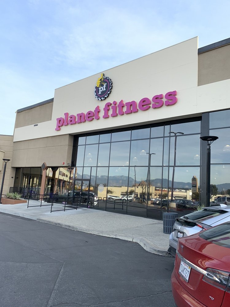 Planet Fitness: 17584 Colima Rd, Rowland Heights, CA