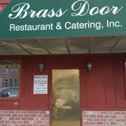 brass door carrollton il. grilled photo of brass door restaurant \u0026 catering - carrollton, il, united states. carrollton il o