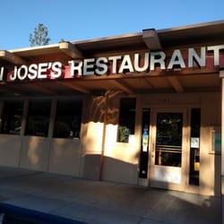 Don Jose Mexican Restaurant Reviews