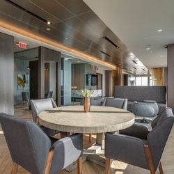 Photo Of Virginia Square Apartments   Arlington, VA, United States.  Resident Lounge