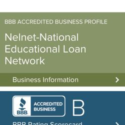 Consolidating student loans nelnet phone