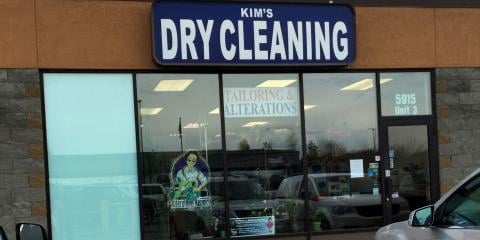 Kim's One Hour Dry Cleaning
