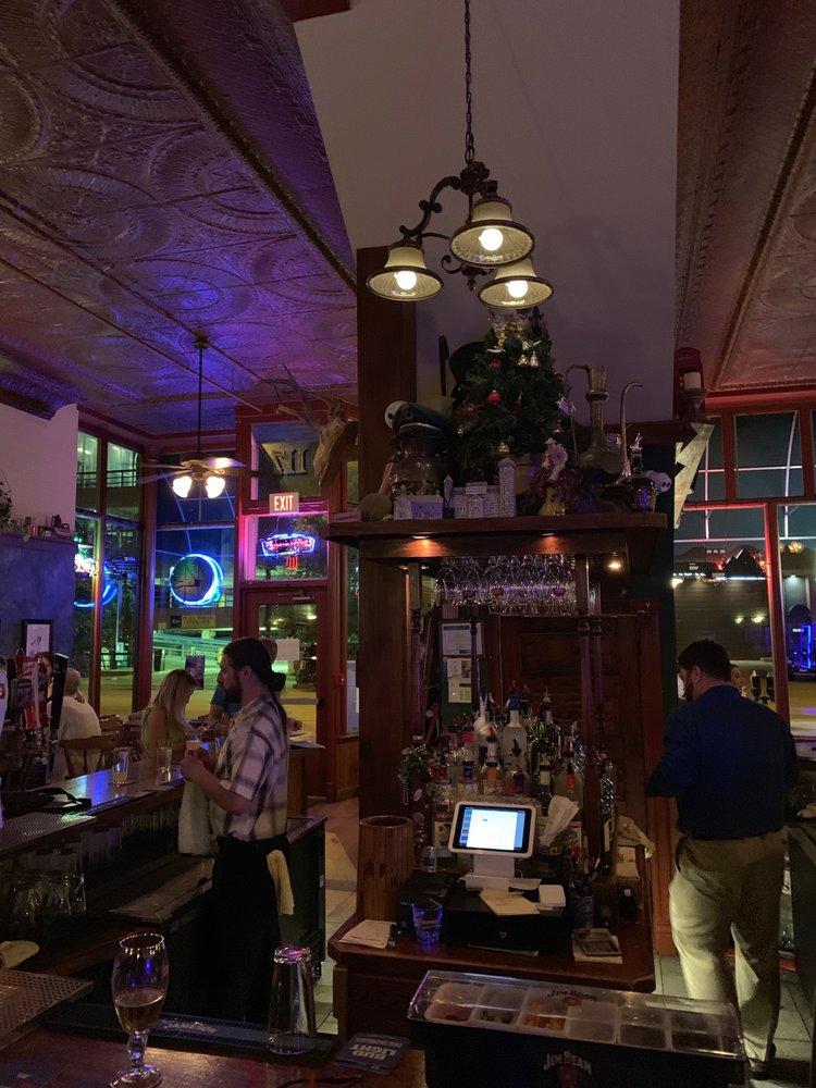 Social Spots from Celtic Mist Pub