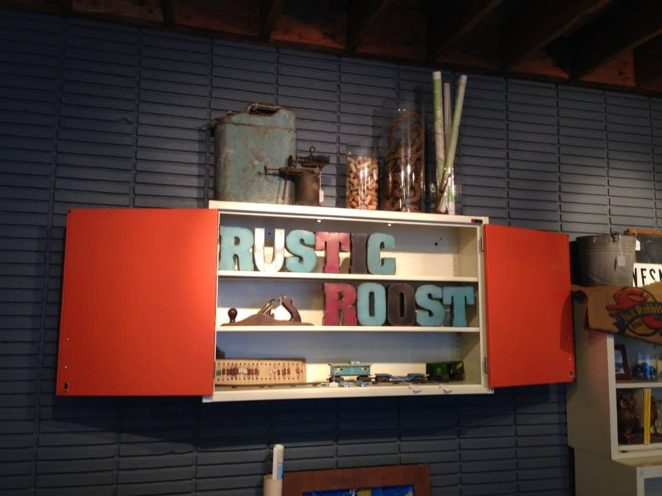 Rustic Roost - CLOSED - Antiques - 833 E 4th St, Long Beach, CA ...