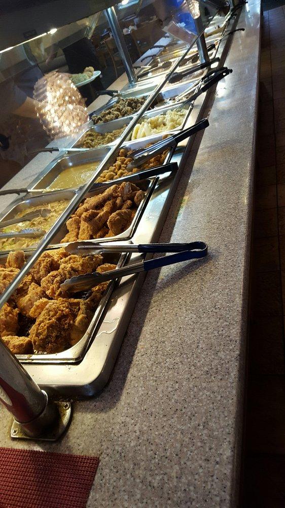 Buffet Restaurants In Lawrenceville Ga