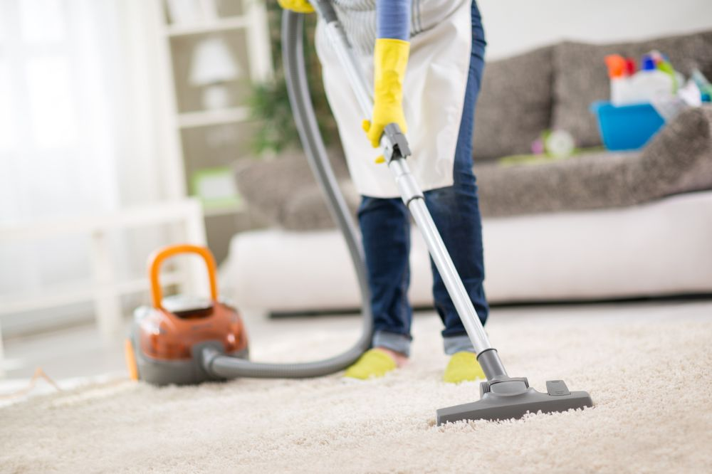 Scott's Carpet Cleaning: Serving The Grand Lake Area-Grove Area, Grove, OK