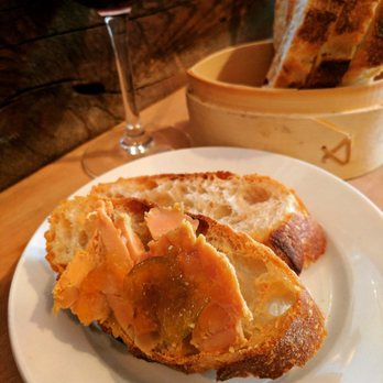 Cote De Boeuf Restaurant Toronto