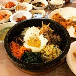 Seoul garden korean restaurant 83 photos 74 reviews korean 2559 state rd cuyahoga falls for Seoul garden korean restaurant