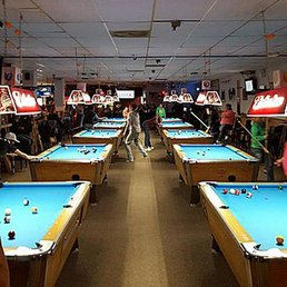 Photos For Cue Master Billiards Yelp - Master pool table