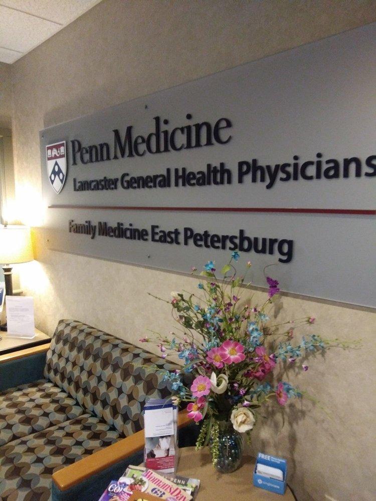 LG Health Physicians Family Medicine East Petersburg: 5665 Main St, East Petersburg, PA