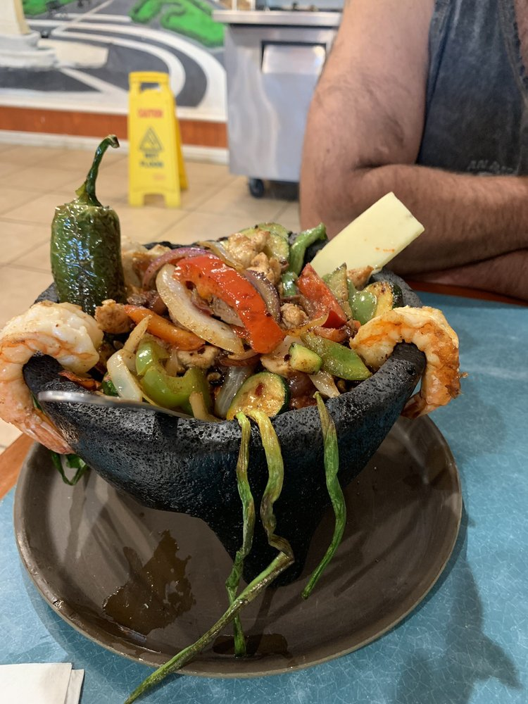 Tequila's Mexican Grill and Bar: 15176 Lakeshore Dr, Clearlake, CA