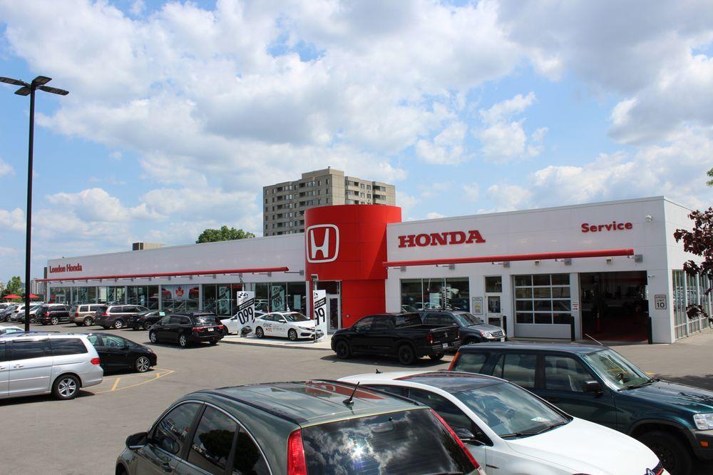 Honda London Ontario >> London Honda Request A Quote Car Rental 560