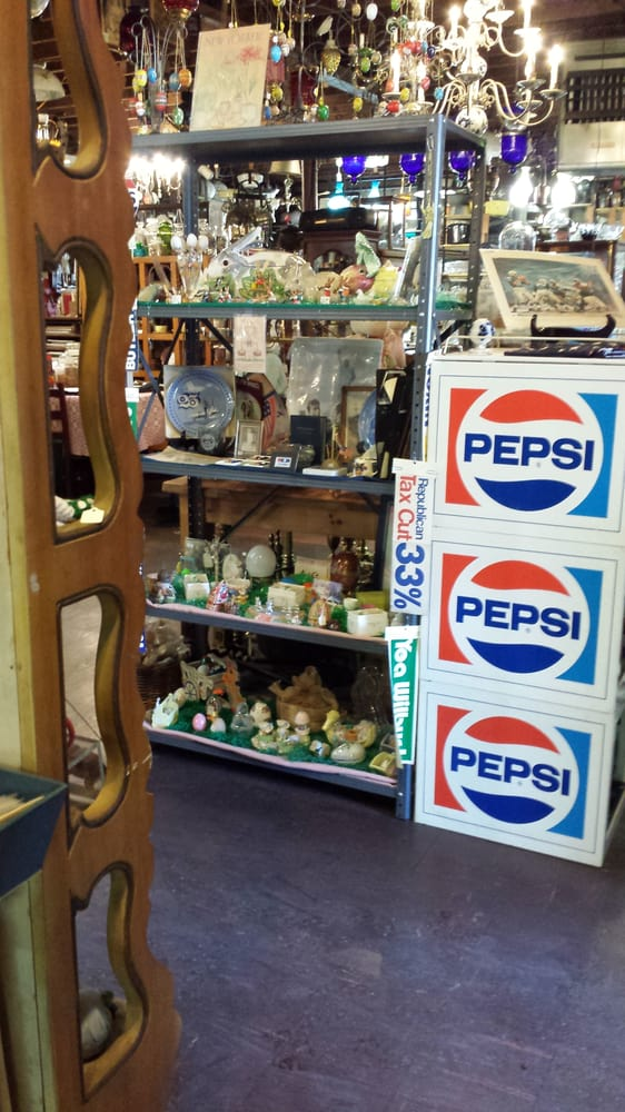 Becraft antiques antiques 405 s frederick ave for Craft store frederick md
