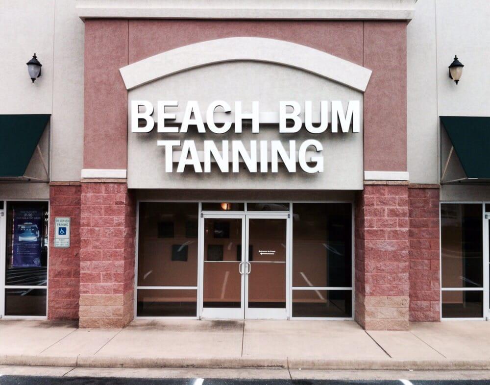 Beach Bum Tanning Harrisonburg: 1645 Reservoir St, Harrisonburg, VA