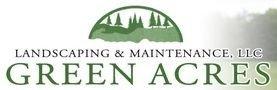 Green Acres Landscape and Maintenance