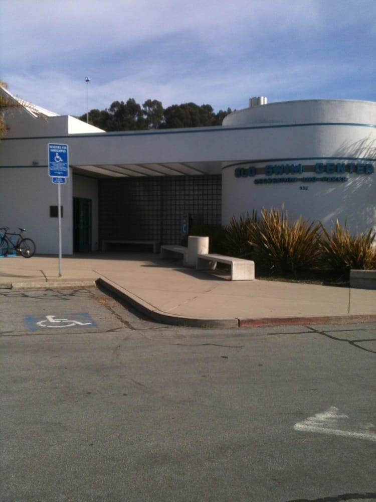 Slo Swim Center Swimming Pools 900 Southwood Dr San Luis Obispo Ca Phone Number Yelp