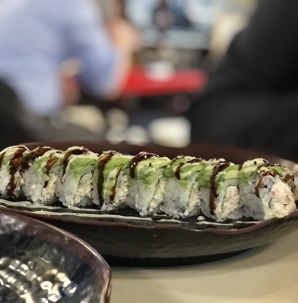Oshima Japanese Cuisine