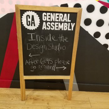 General Assembly San Francisco - 40 Photos & 112 Reviews