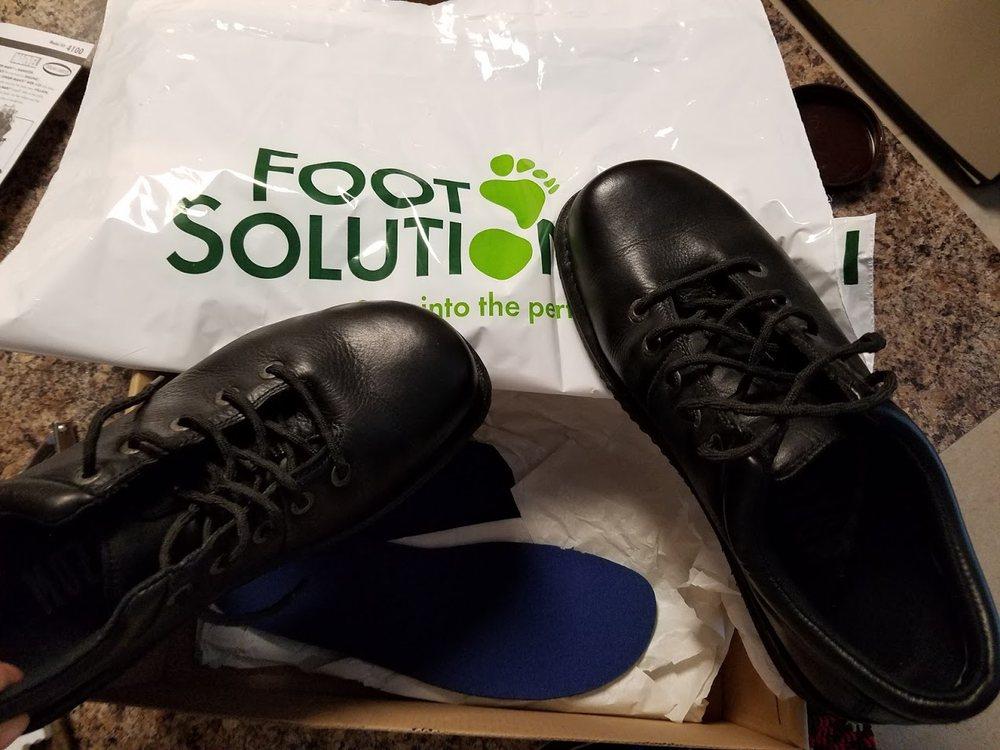 Foot Solutions Orange Park: 2176 Park Ave, Orange Park, FL