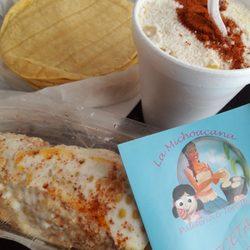 La Michoacana Paleteria Tortilleria 11 Photos Ice Cream
