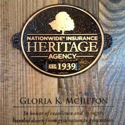 gloria k mcjilton nationwide insurance insurance 9 n