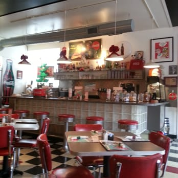 Cafe Manhattan St Louis Mo