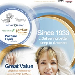 Campbell Mattress Co 11 Photos Mattresses 100 S