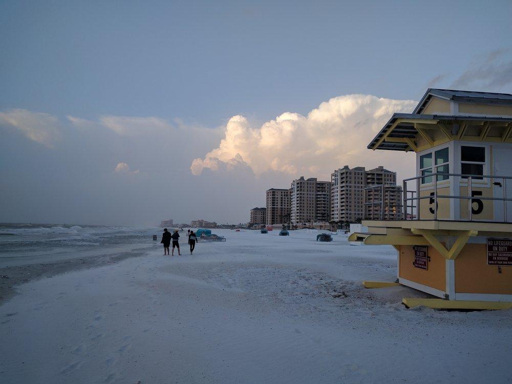 Photo of Clearwater Beach: Clearwater Beach, FL