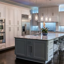 Photo Of Kitchen Design Studio   Atlanta, GA, United States. Kitchen Cabinet