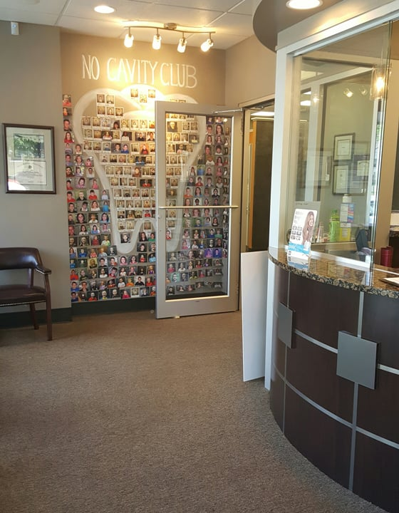 Stine Dental: 102 E Main St, Norwalk, OH