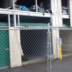 Photo Of Money Saver Mini Storage Portland Or United States The Aftermath