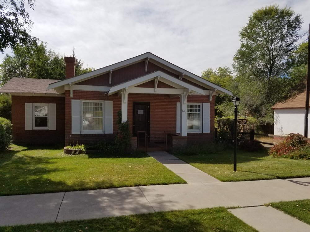 The Law Office Of Karl Kuenhold: 808 3rd Street, Alamosa, CO
