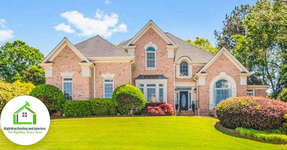 RightWay Roofing and Exteriors: Gainesville, GA