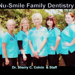 Photo Of Nu Smile Family Dentistry Valdosta Ga United States The