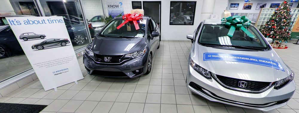 Jeffrey honda 14 photos 19 reviews dealerships for Honda florida ave