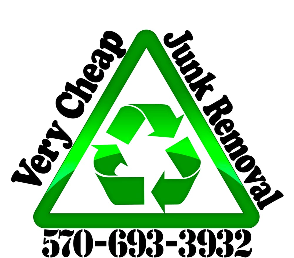 Very Cheap Junk Removal: 36 Atherton Ave, Wyoming, PA