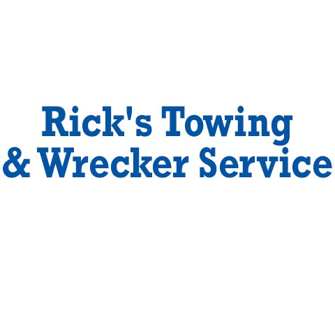 Ricks Towing: 2048 W St S, Grinnell, IA