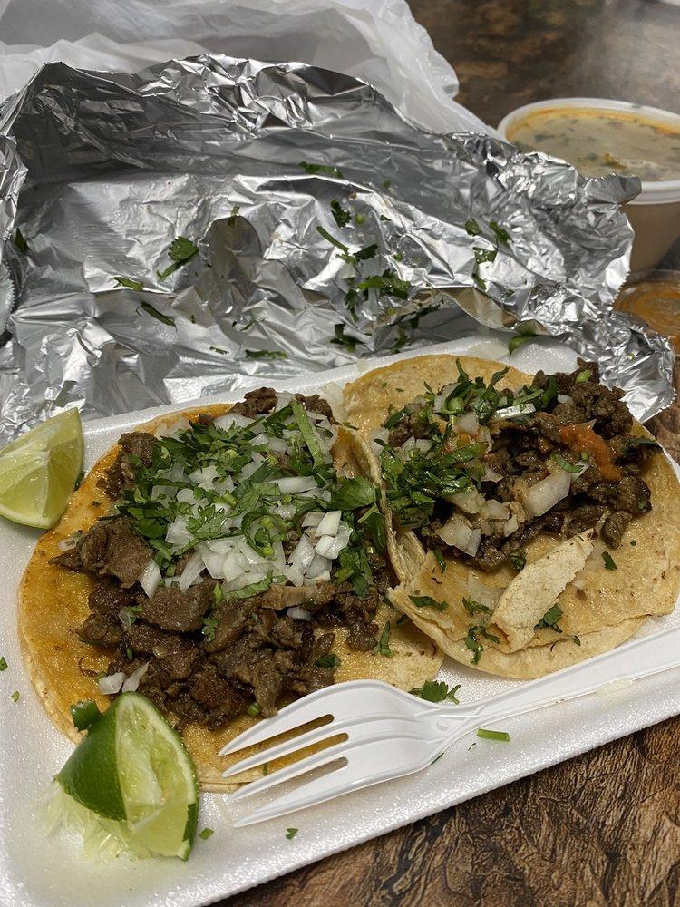 El Taco Feliz: N88W15167 Main St, Menomonee Falls, WI