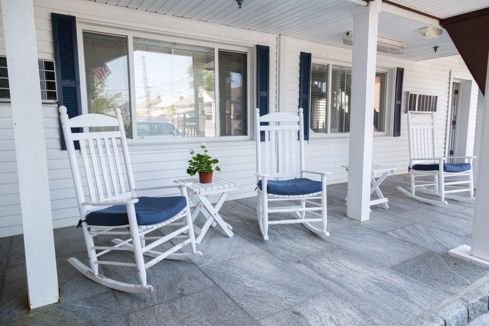 The Inn At Fairfield Beach - Fairfield
