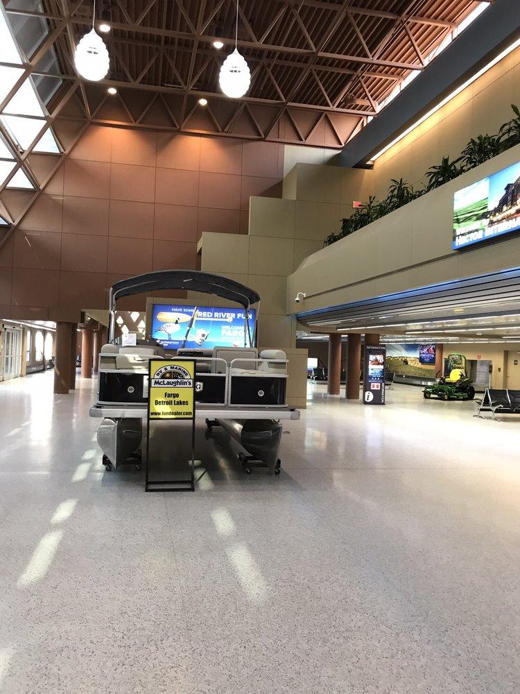 Menu For Olive Garden: Hector International Airport