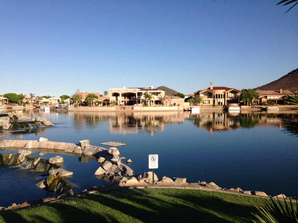 Photo of Arrowhead Lakes - Waterfront Estates - Glendale, AZ, United States