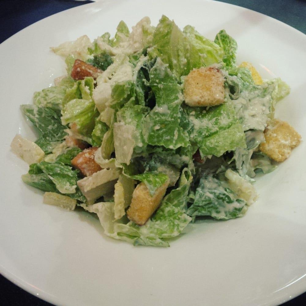 Caesar salad yelp for Athena mediterranean cuisine ny