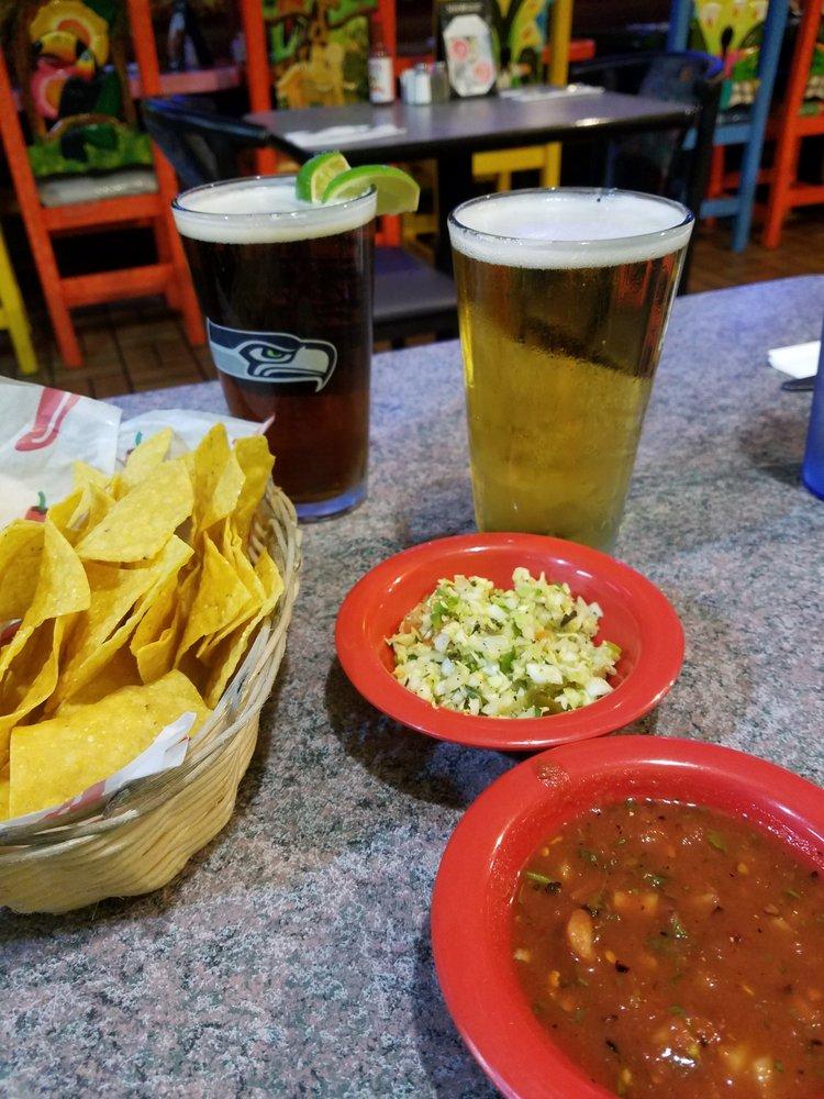 Las Margaritas: 4131 Rucker Ave, Everett, WA