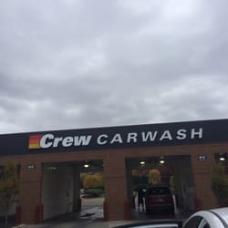 crew carwash 11 photos 17 reviews car wash 6221 n keystone ave broad ripple. Black Bedroom Furniture Sets. Home Design Ideas